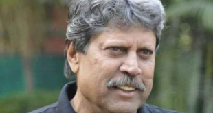 Kapil Dev shifted to hospital after suffering a heart attack