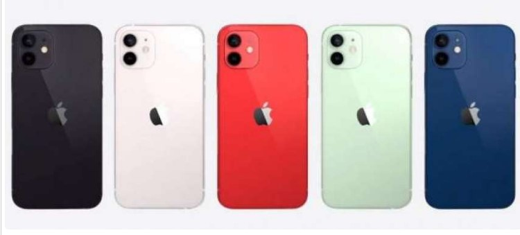 Apple Introduces iPhone 12 and 12 Mini with LED Display and Five G